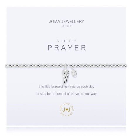 JOMA Jewellery A Little Prayer Bracelet