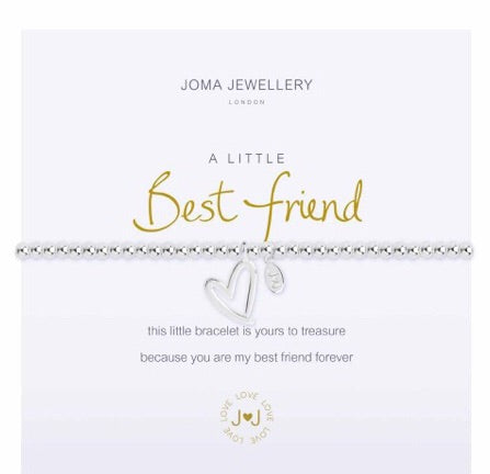 JOMA A Little Best Friend Bracelet New