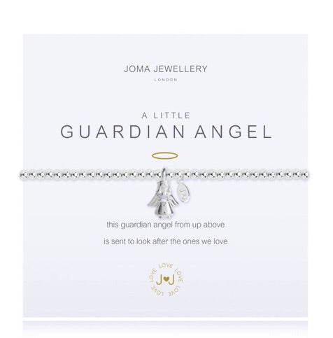 JOMA Jewellery A Little Guardian Angel
