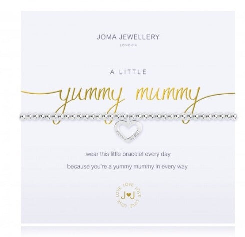 JOMA Jewellery A Little Yummy Mummy