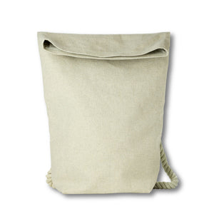 ELEPHANT Hemp Backpack