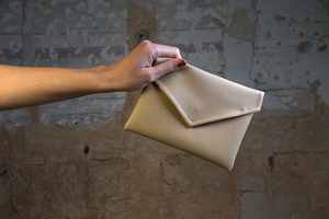 ENVELOPE POUCH -TUTORIAL