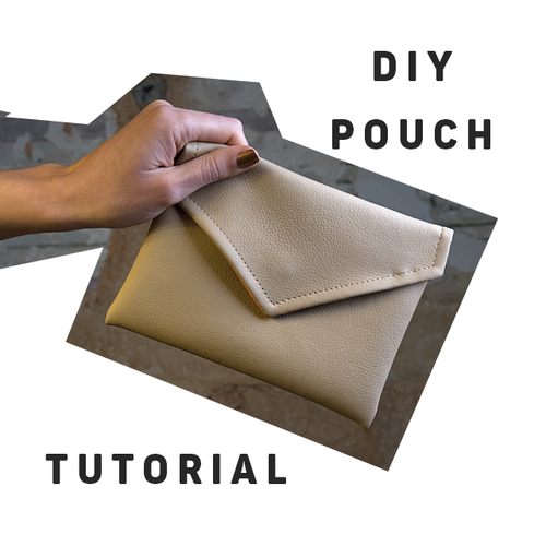 handbag dyi tutorial