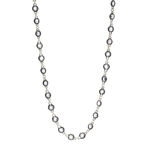 Freida Rothman Favorite Wrap Necklace 36""