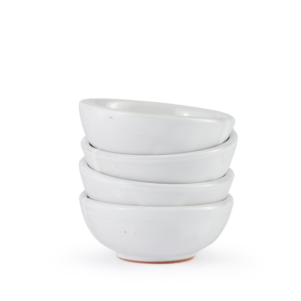 Dipping Bowls - Set of 4