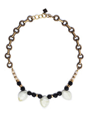 Fredrick Prince Mystical Statement Necklace Set/3