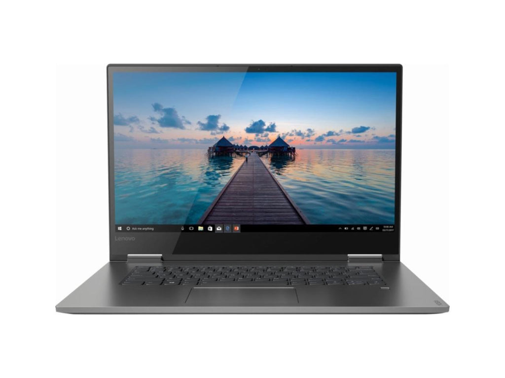 2018 Lenovo Yoga 730 2-in-1 15 6