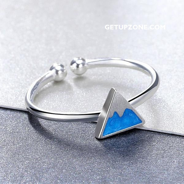 Hill Exaggerated Triangle Rings