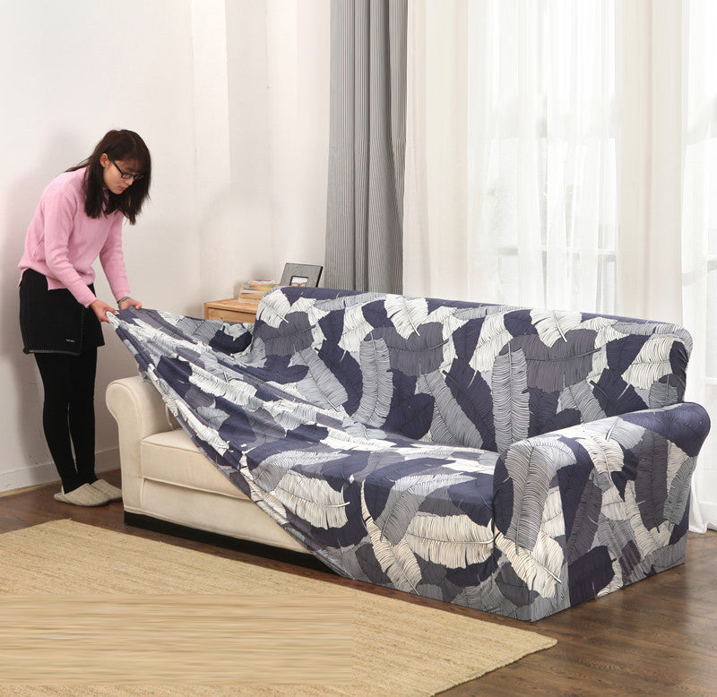 Anti Dust Anti Slip waterproof sofa cover
