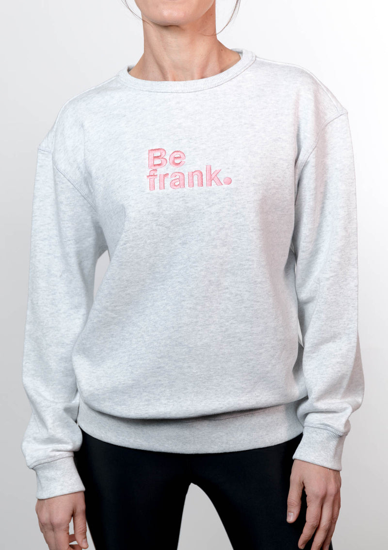 Women's bf sweat