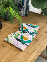 Rectangle Heat Bag - Wild Flowers