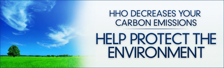 HHO Product the environment
