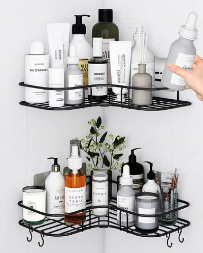 Metal Shelf Storage Stainless Steel