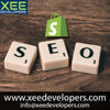 Shopify SEO Services with Xee Developers