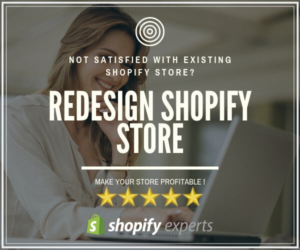 Redesign Shopify Store (4 Days Delivery) - Shopify Experts - xeedevelopers
