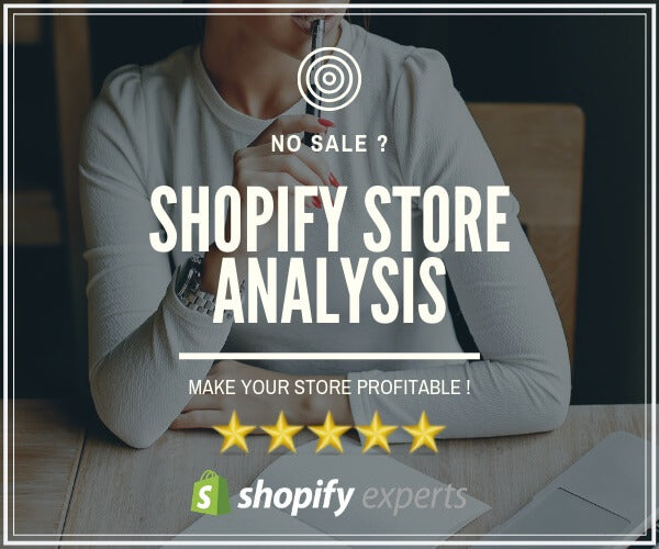 Shopify Store Analysis (2 Days Delivery) - Shopify Experts - xeedevelopers