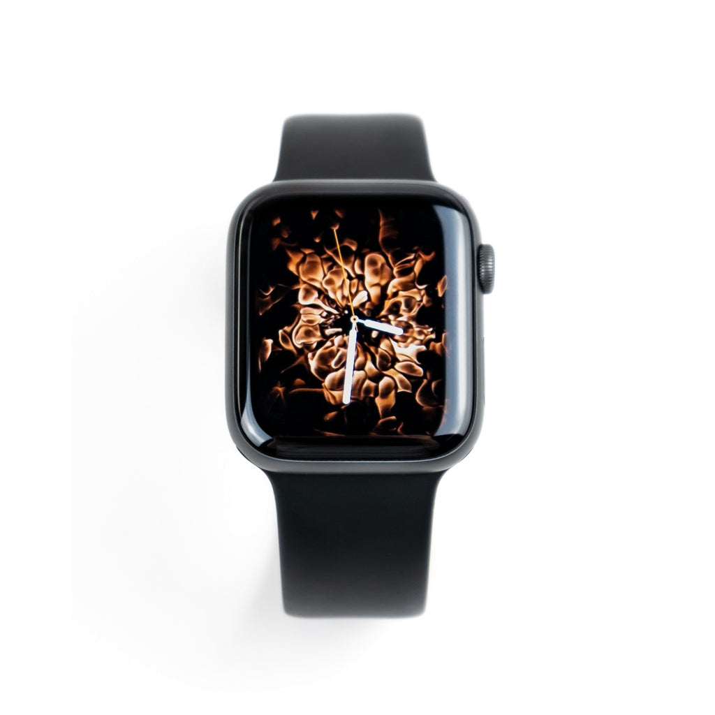 Apple Watch Series 2 (ruostumaton teräsrunko) Akun vaihto-Handle It Online Store