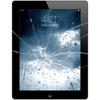 iPad 3 ja 4 Lasin vaihto-Handle It Online Store