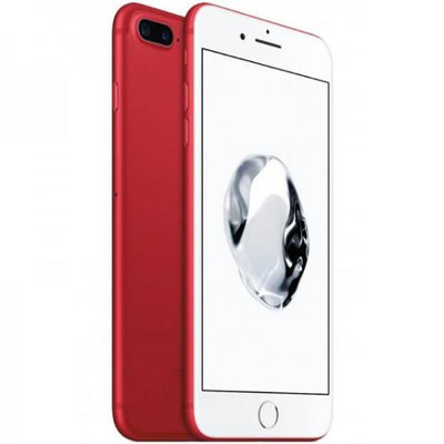 iPhone 7 Plus Product Red - 128 GB