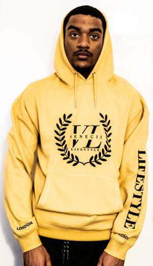 Venecii London - official Logo Jumper