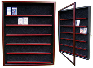 42 Graded Card Display Case