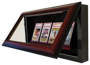 NEW~4 Graded Card Display Case
