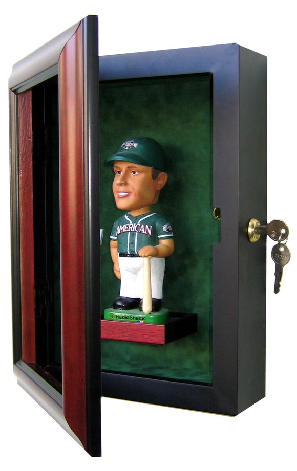 Bobble Head Display Case