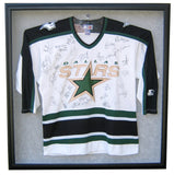 Hockey Jersey Display Case