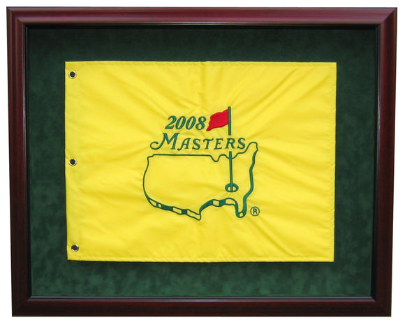 Golf Flag Display Case