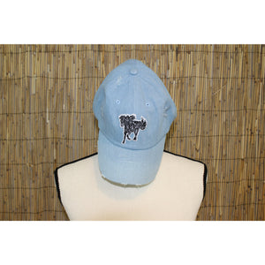 Bronco Unstructured Hat