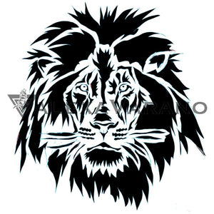 New Lion Design