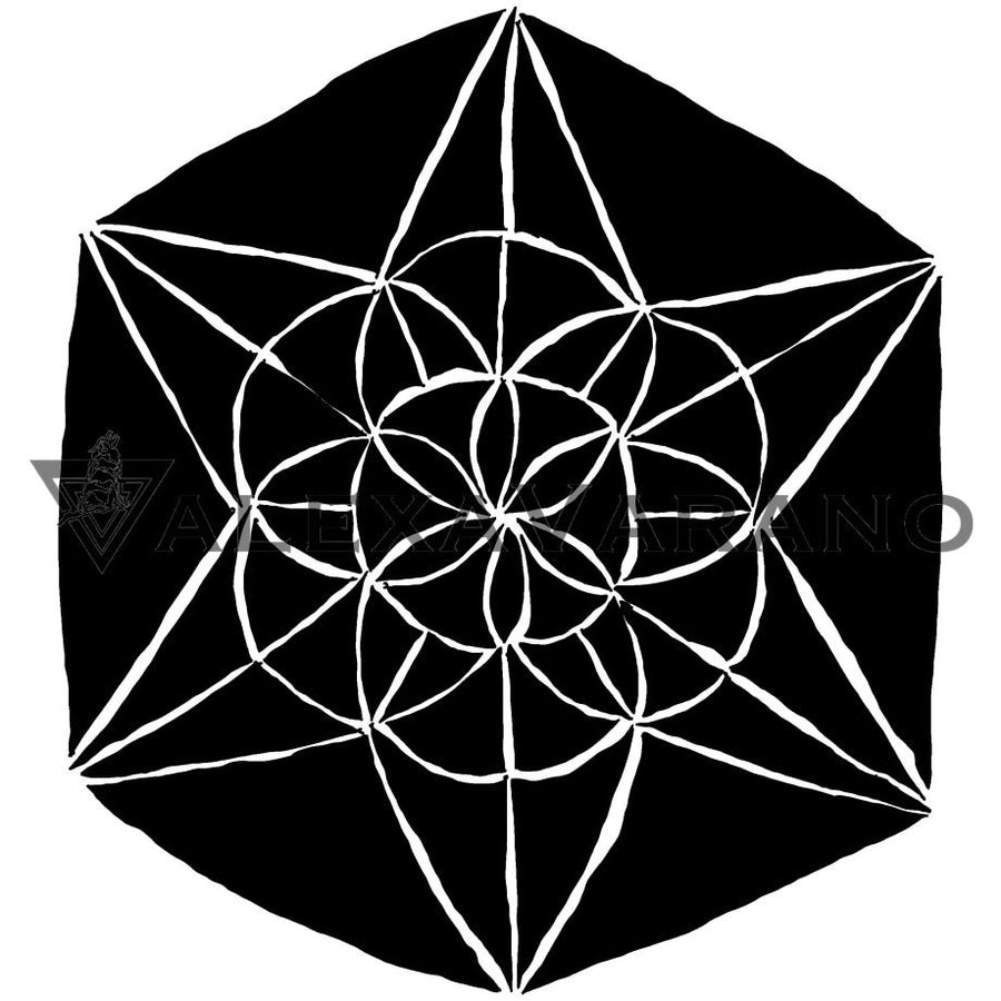 Sacred Geometry Design