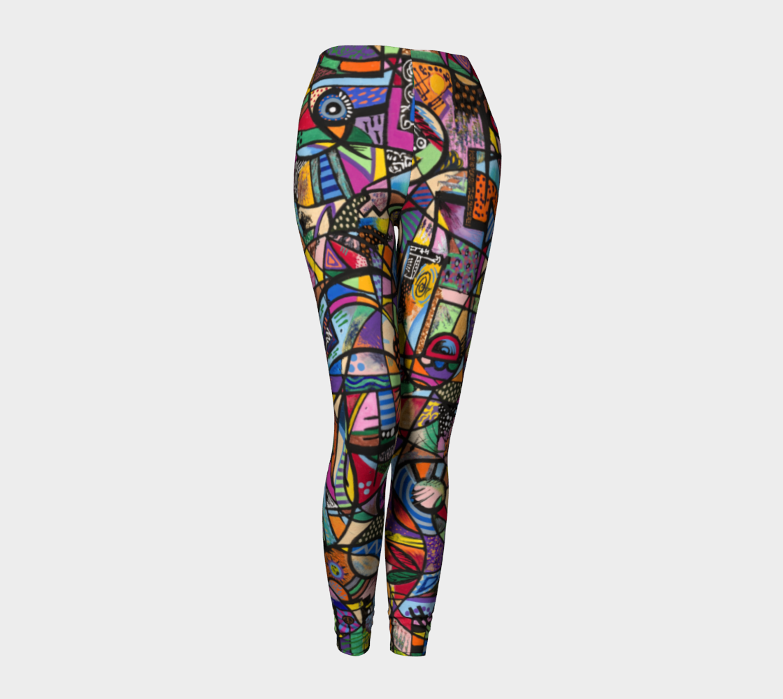 Luminosity Legging