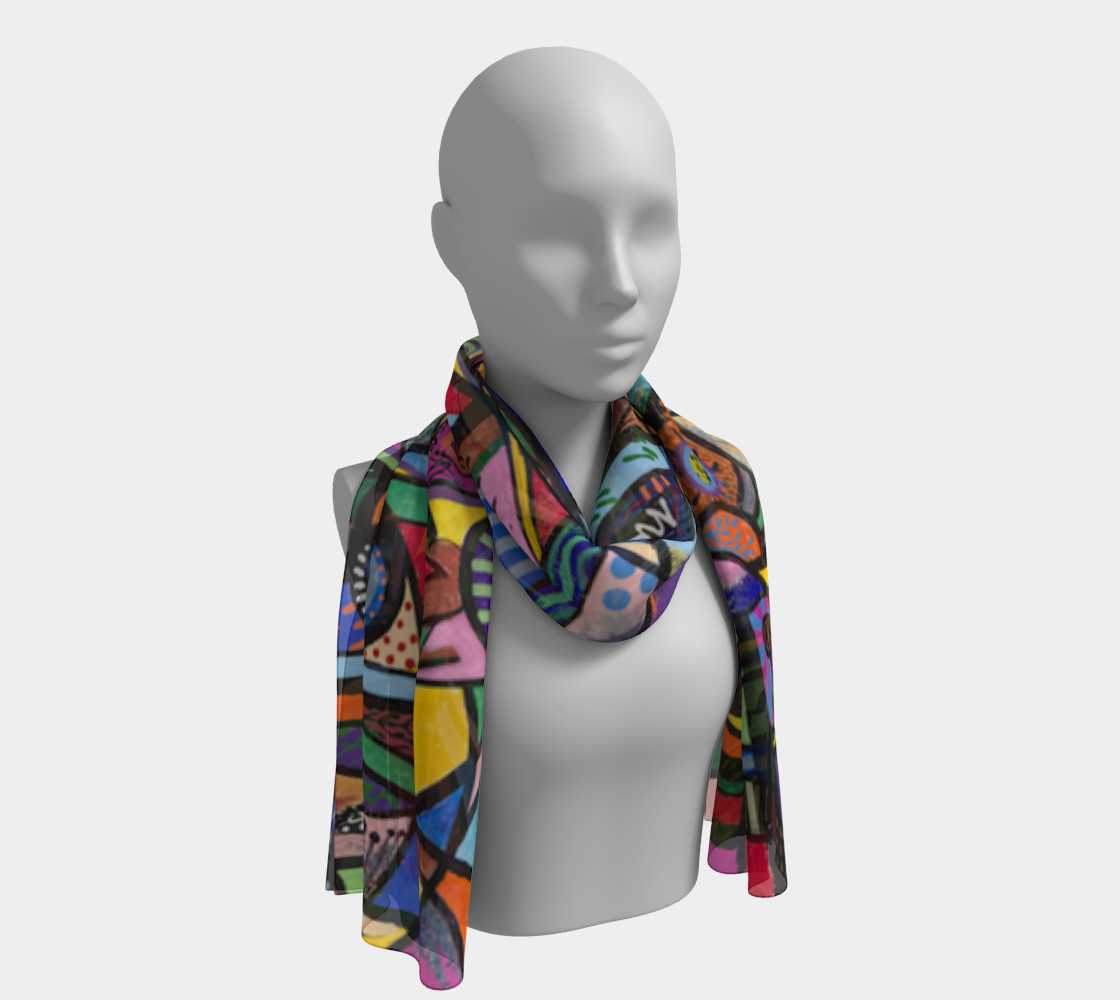 Luminosity Scarf