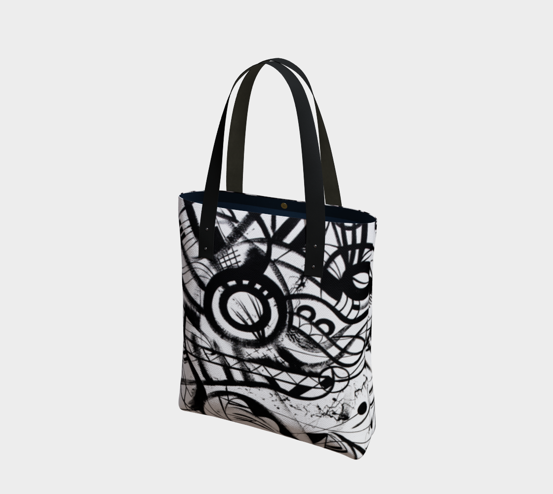 Virtuoso Tote Bag