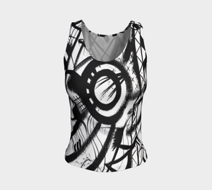 Virtuoso Fitted Tank Top Regular