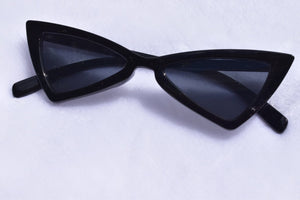 Khole Sunglasses - Black