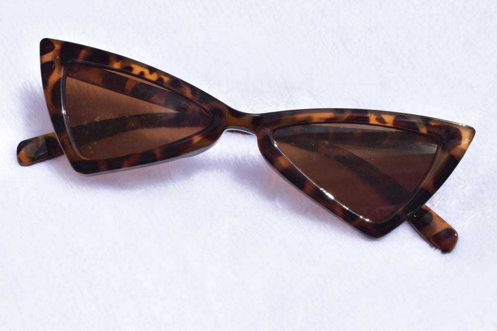 Khole Sunglasses - Cheetah
