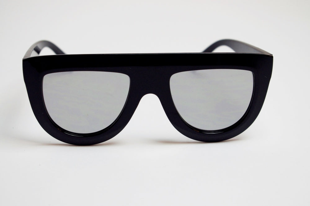 Galaxy Sunglasses - Grey