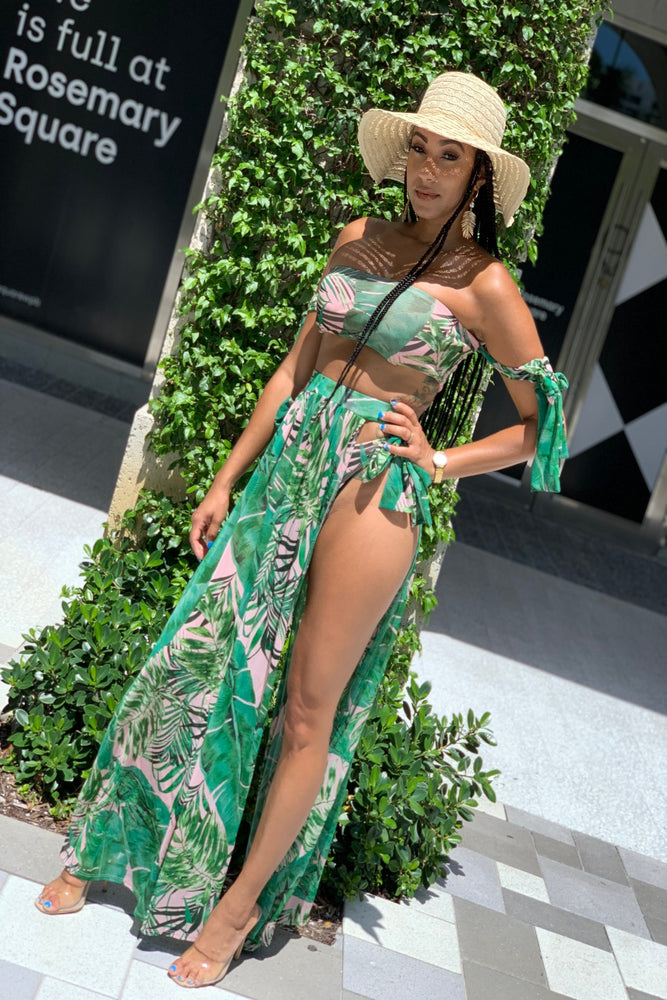 Miss South Beach 3 Piece set