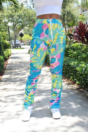 Candy Land Joggers