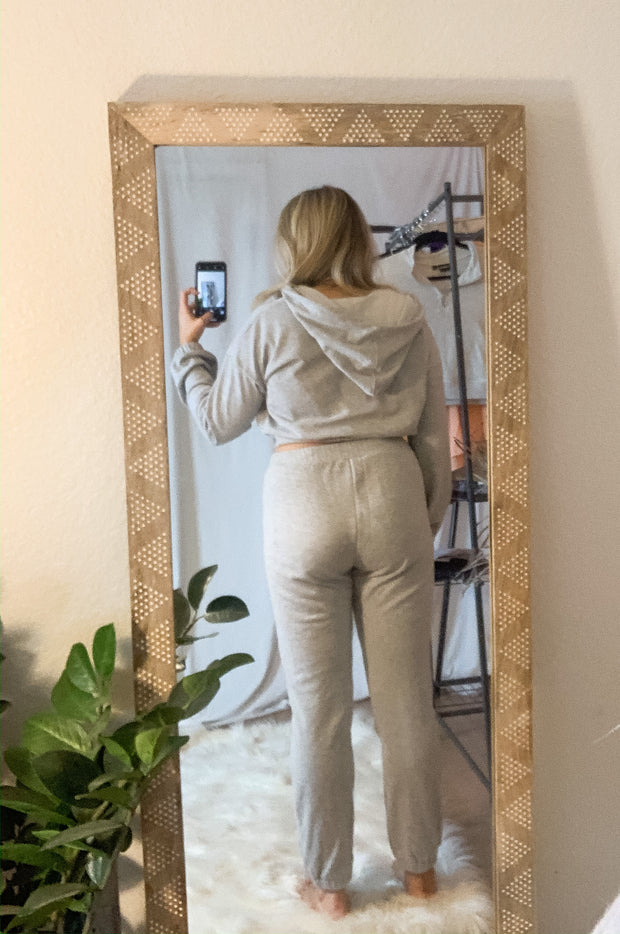 Days in Sweat Suit