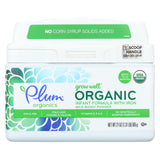 Plum Organics Premium Organic Infant Formula With Iron - 21 Oz - 4 pack