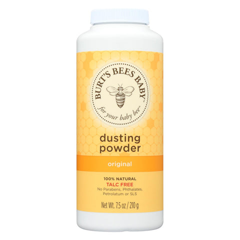Talc Free Dusting Powder - Original - 7.5 Oz