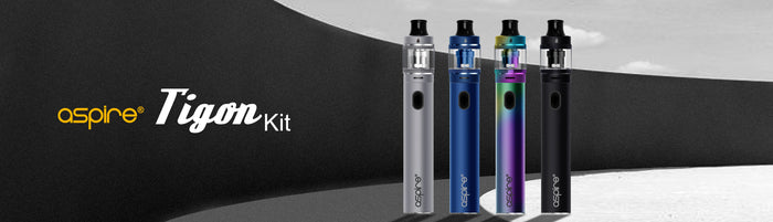 Aspire Tigon Kit Review