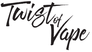 Twist of Vape logo