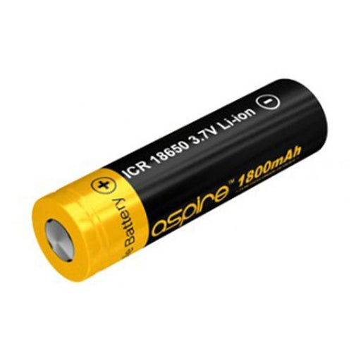 Aspire 18650 1800mah 40A Battery