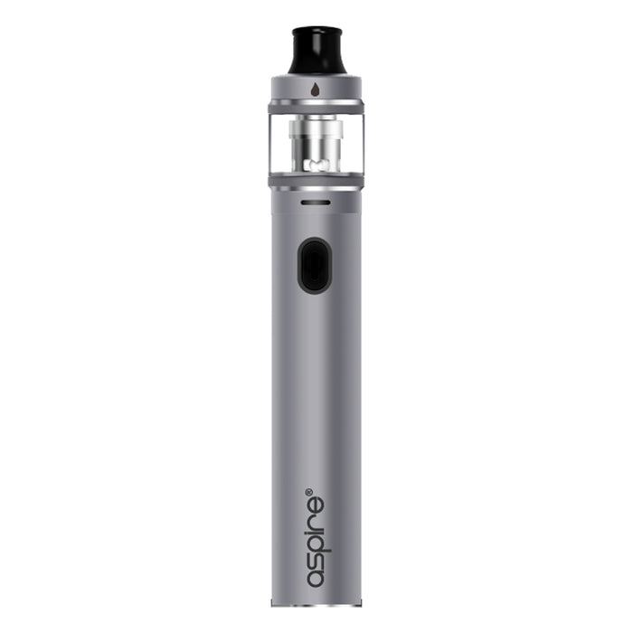 Aspire Tigon Starter Kit Stainless Steel