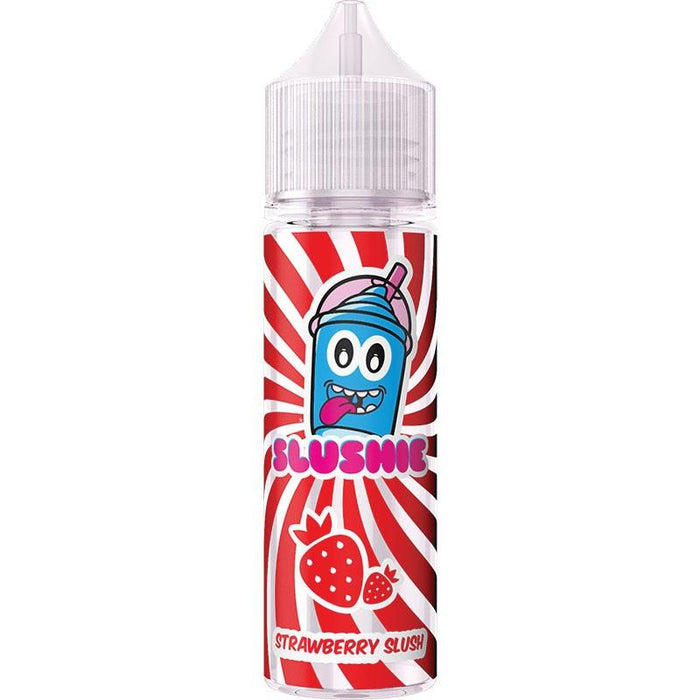 Slushie 50ml Shortfill Strawberry