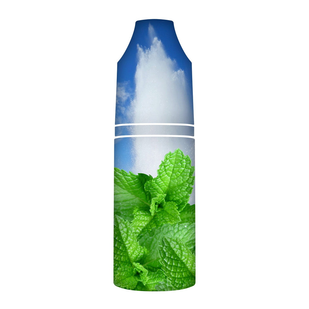 UV2 Ultimate Mint Blast 10ml E liquid